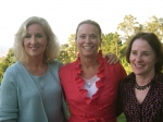 Marilyn Jones, Nancy Morgan, Debbie Osborn